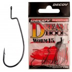 Decoy Dream Hook Worm 15