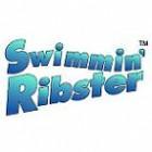 Lunker City Swimmin' Ribster 4 inch / 10 cm
